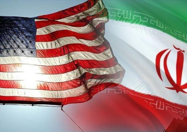 İran, görevinin son gününde ABD Başkanı Trump ve bazı üst düzey yetkilileri yaptırım listesine aldı https://sptnkne.ws/FbnE