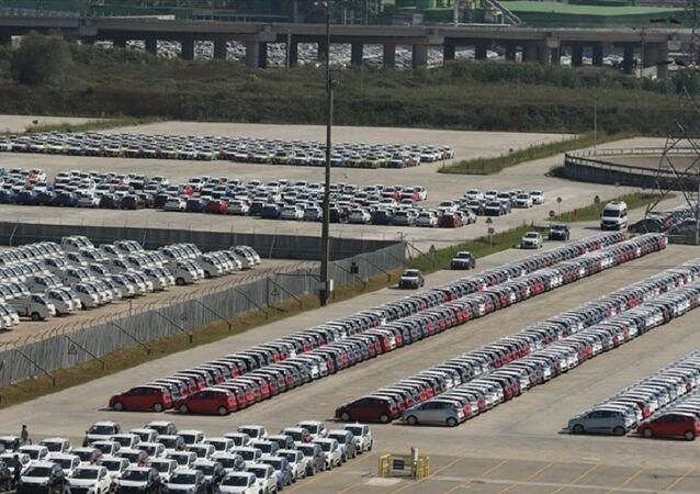 otomobil, araç, satış