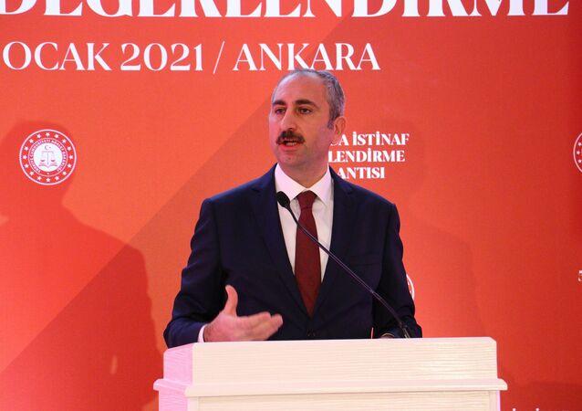 Abdulhamit Gül