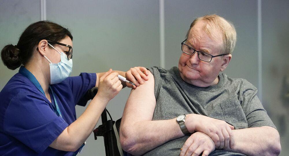 Norveç - koronavirüs - koronavirüs aşısı - yaşlı