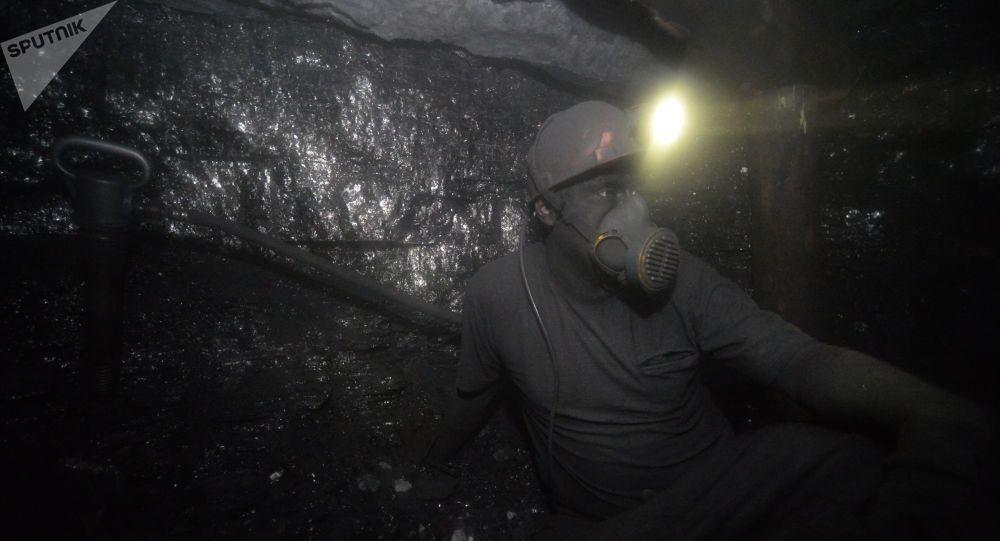 Rusya- Maden