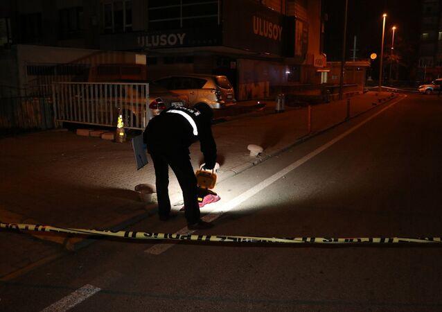 Polis - Kayseri