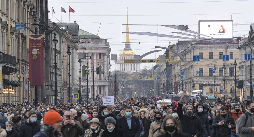 Navalnıy protestoları