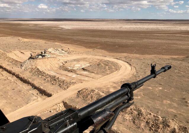 Suriye sınır