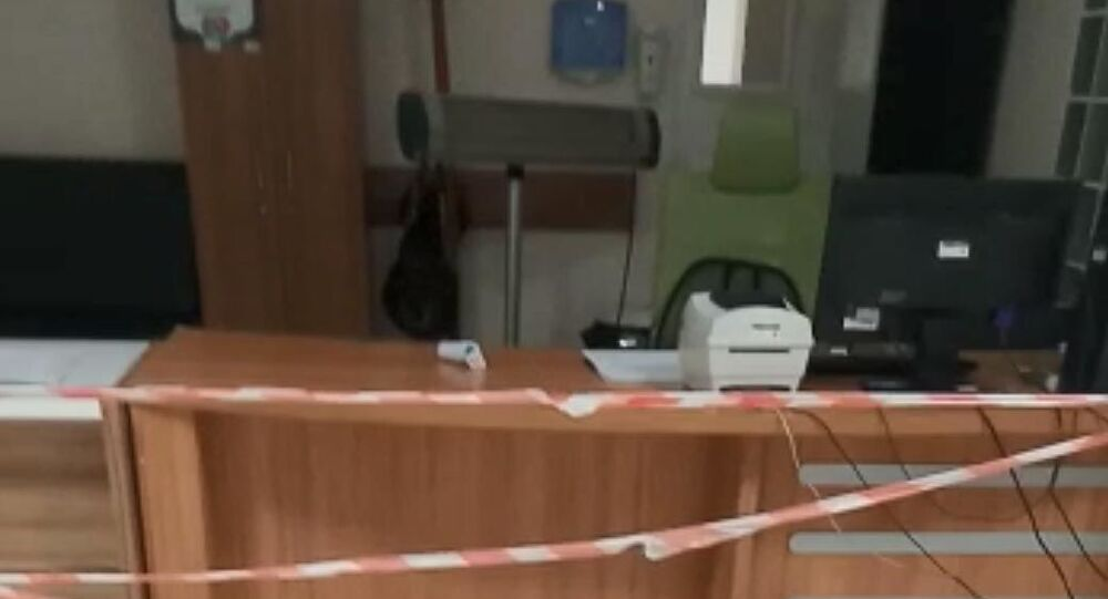 Hastanede 'kumar' iddiasına soruşturma: 5 kişi açığa alındı - Eskişehir