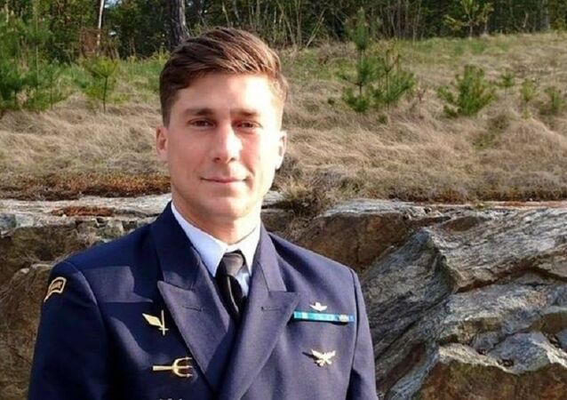 Kayıp Türk asıllı subay Deniz Arda