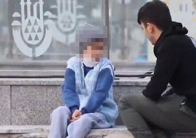'Bağcılar'da su satan çocuk' videosu kurgu çıktı: YouTuber hakkında yasal işlem başlatılacak