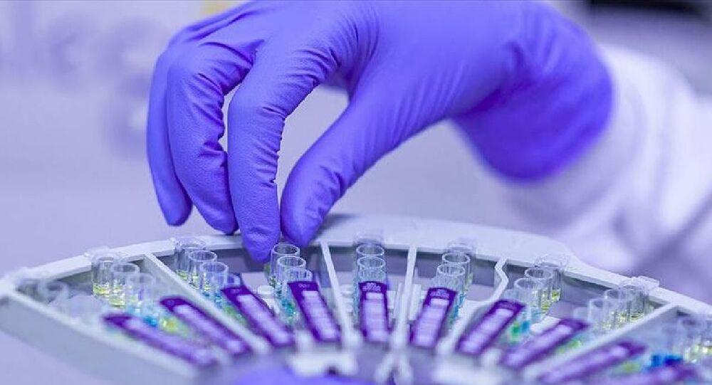 ilaç, koronavirüs ilacı, ilaç denemesi