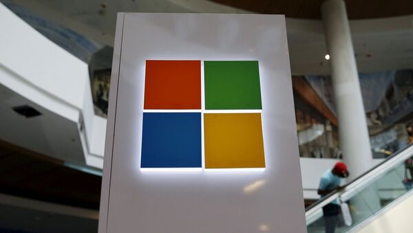 Microsoft - Sputnik Türkiye