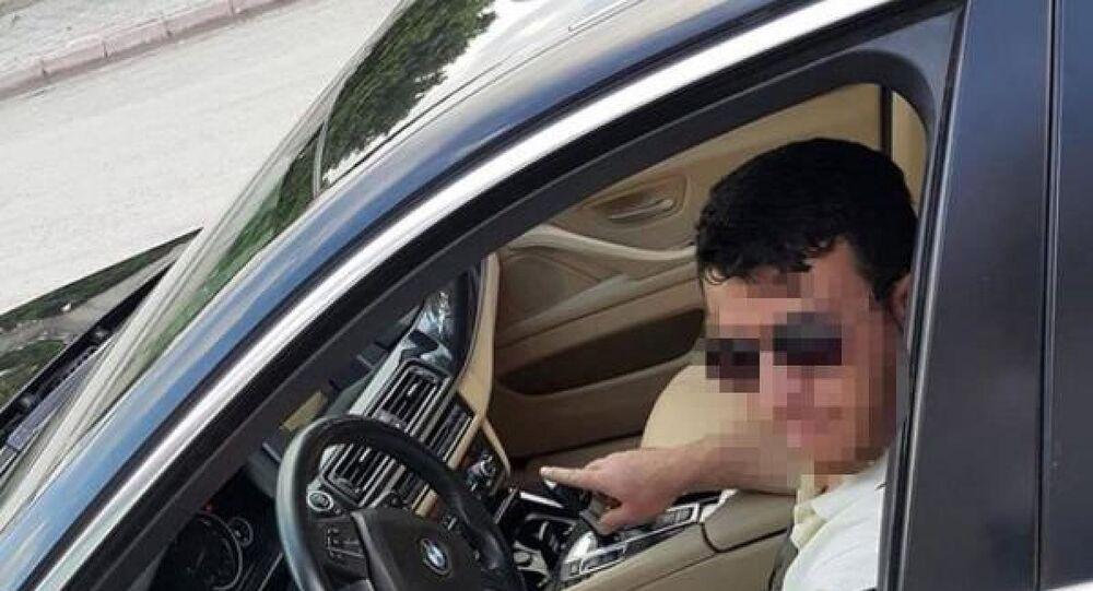 Triger kayışı silah sayıldı: Çırağını döven ustaya 2 yıl hapis