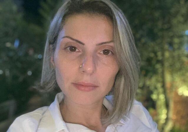 Samsun'da 42 gündür kayıp olan 35 yaşındaki kadının cesedi çuval içinde naylona sarılmış ve çürümüş halde ormanlık alanda bulundu.