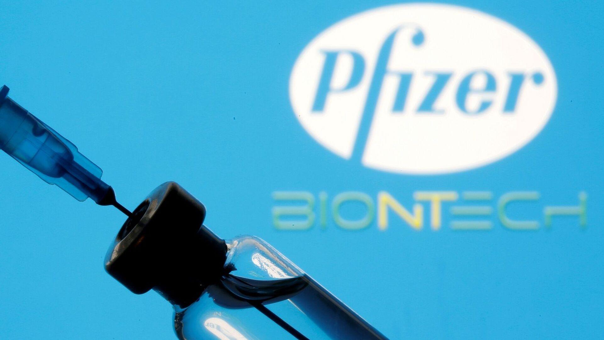 Pfizer - Biontech - koronavirüs aşısı - Sputnik Türkiye, 1920, 28.07.2021
