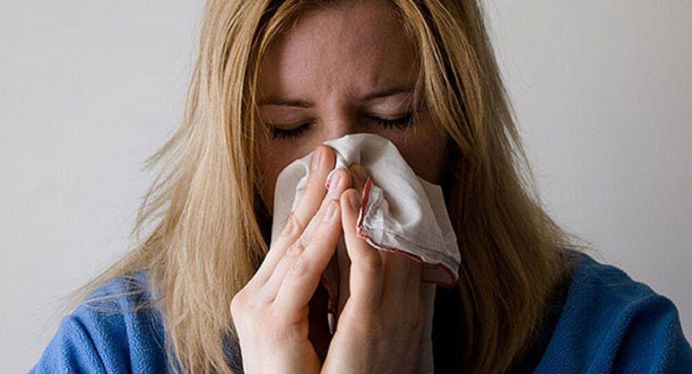 influenza grip