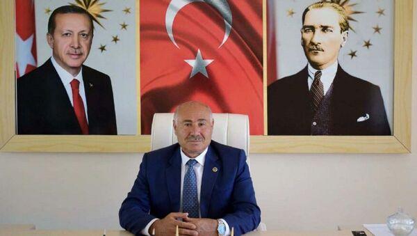 Hasan Aksel - Sputnik Türkiye