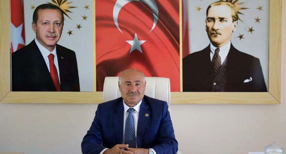 Hasan Aksel