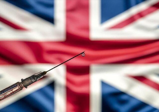 İngiltere-koronavirüs aşısı