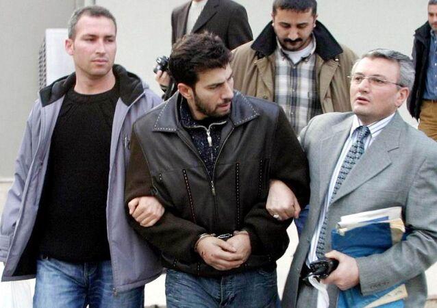 Müzisyen Murat Şenpınar