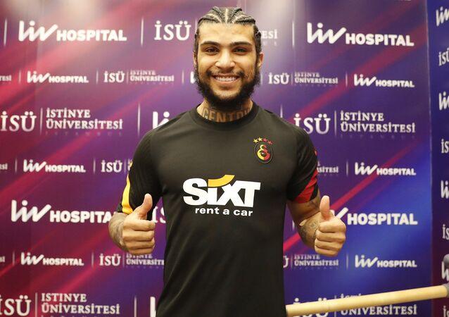 DeAndre Yedlin, 2.5 yıllığına Galatasaray'da