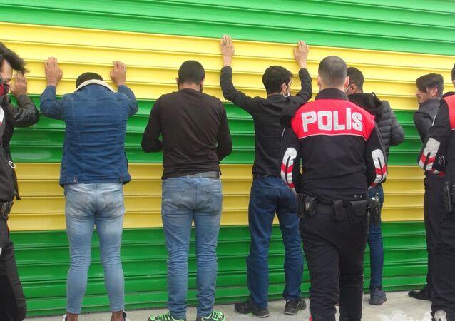 Şanlıurfa'da 'kız kaçırma' kavgası: 10 yaralı, 40 gözaltı