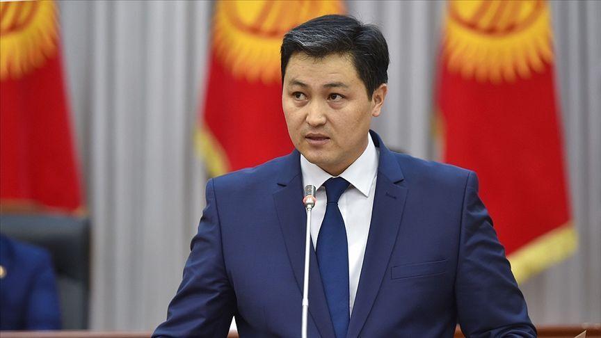 Ulubek Maripov