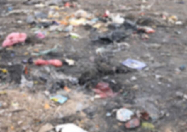 Diyarbakır, Çöp toplama merkezi