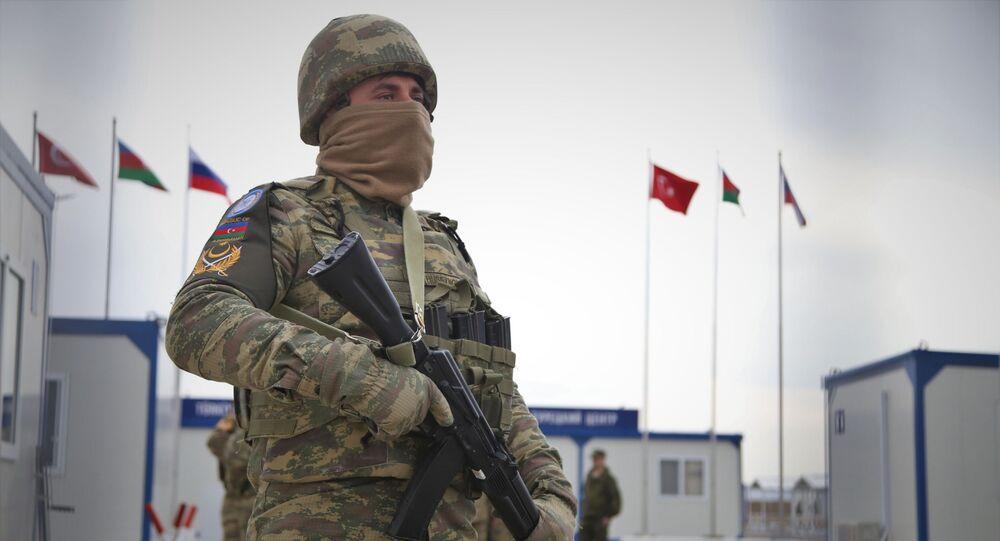 Türk-Rus Ortak Gözlem Merkezi