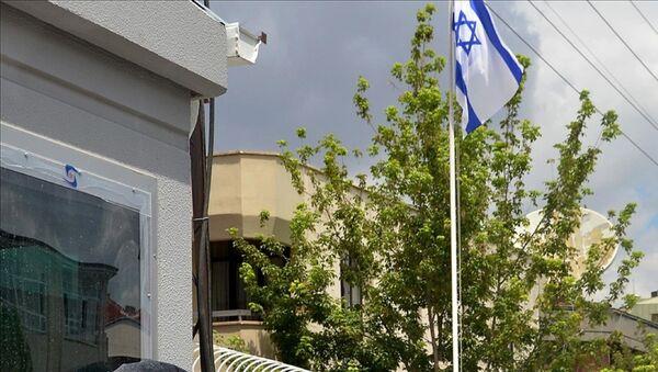 İsrail'in Ankara Büyükelçiliği - Sputnik Türkiye