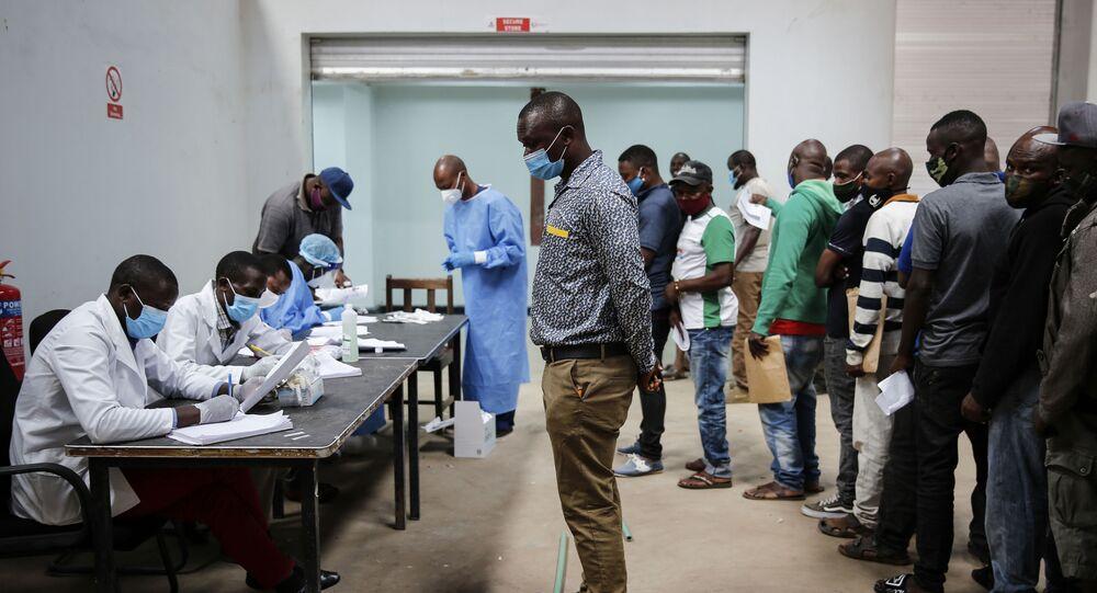 Tanzanya'da gizemli hastalık 15 kişinin ölümüne yol açtı