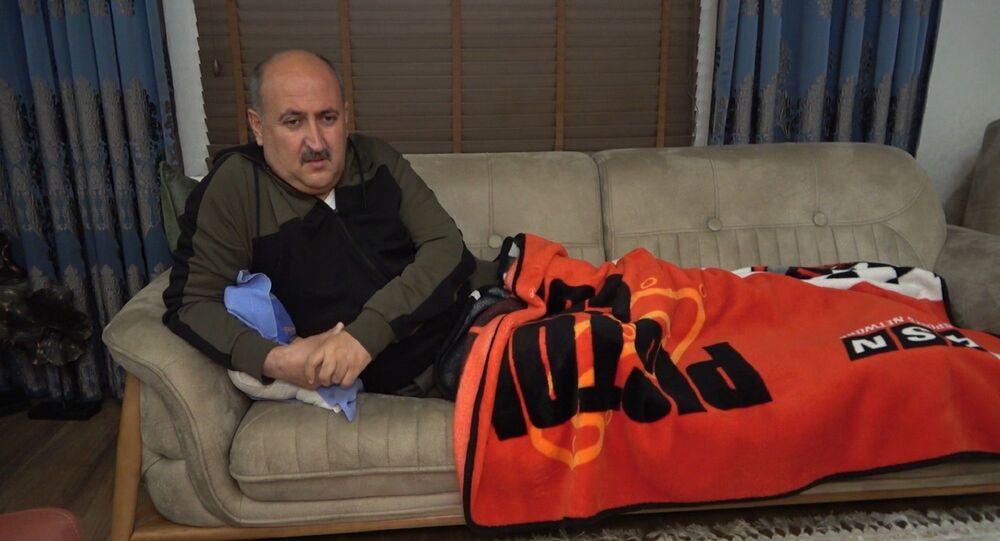 Yahşihan Belediye Başkan Osman Türkyılmaz