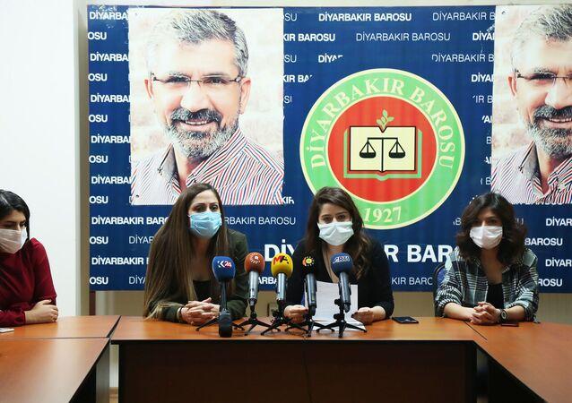 STK'lardan, cezaevlerinde 74 gündür süren açık grevleri ile ilgili Adalet Bakanlığı'na çağrı