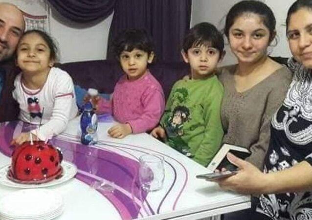 Altı yaşındaki Esma Sultan çöp aracının altında can verdi