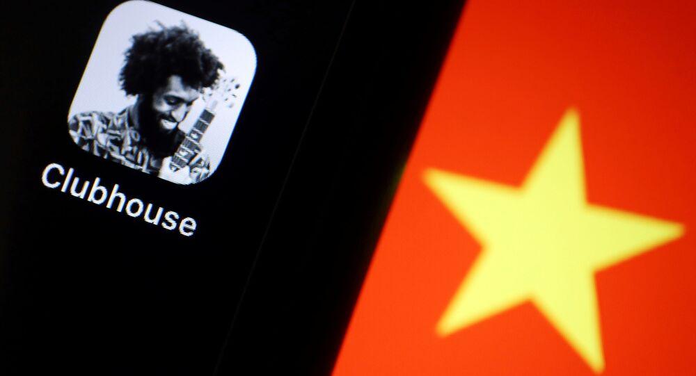 Çin, Clubhouse uygulamasını 'siyaset yapıldığı' gerekçesiyle yasakladı.