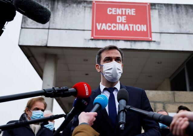 Fransa Sağlık Bakanı: Artık eve kapanmayabiliriz.