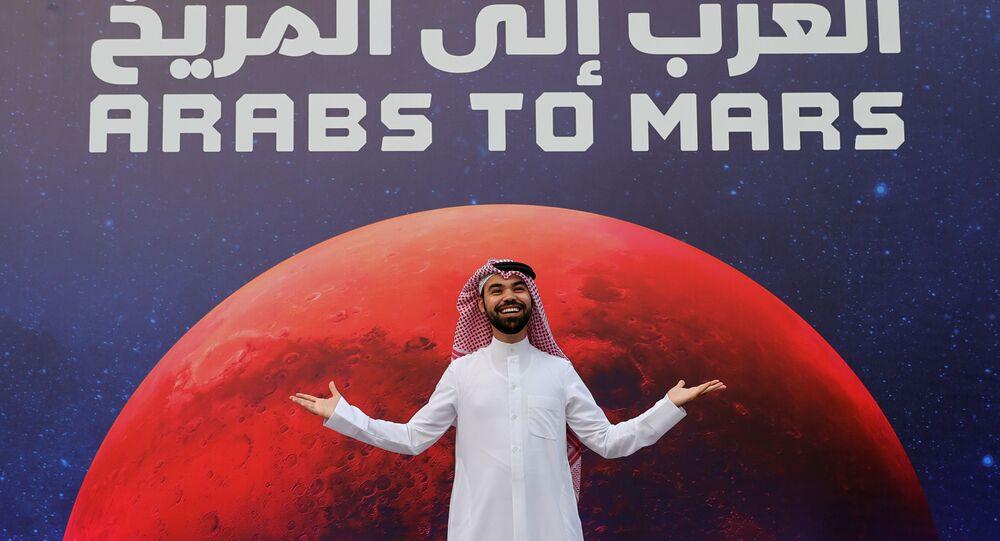 Birleşik Arap Emirlikleri'nin (BAE)Mars'a gönderdiği 'Hope (Umut)' adı verilen uydu aracının başarıyla Marsyörüngesineyerleştiği belirtilirken, BAE bunu yapabilen ilk Arap ülkesi oldu.