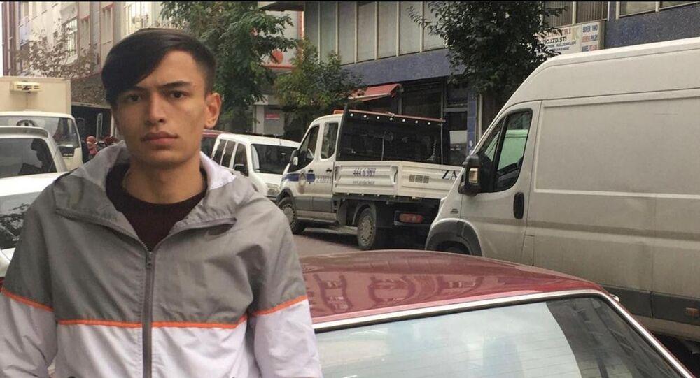 Esenyurt'ta küfürleşme kavgası: Çocukluk arkadaşını öldürdü
