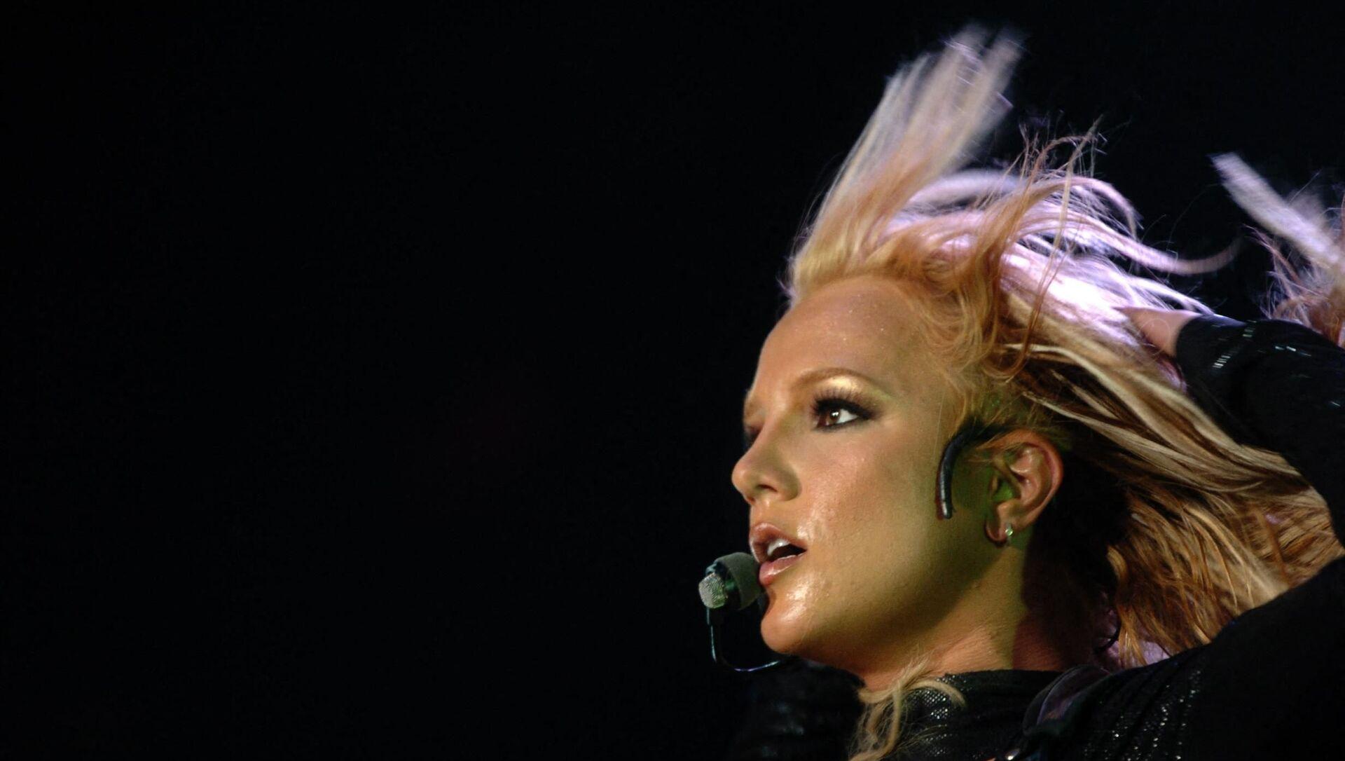 Britney Spears - Sputnik Türkiye, 1920, 28.07.2021