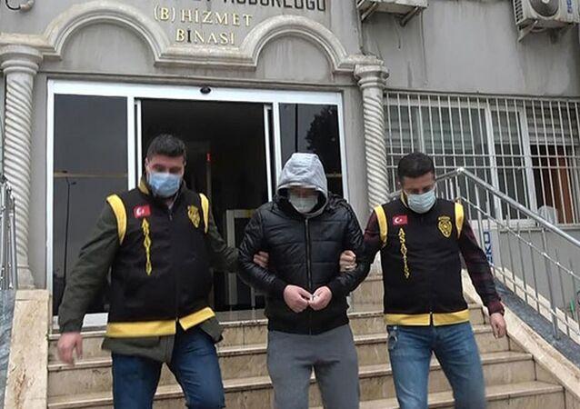 2 milyon liralık dolandırıcılıkla suçlanan kuyumcu, adli kontrolle serbest kaldı