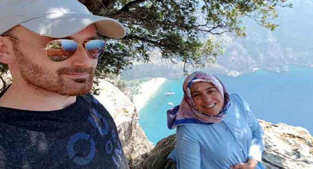 Muğla'nın Fethiye ilçesinde 2.5 yıl önce kayalıklardan düşerek hayatını kaybeden 7 aylık hamile Semra Aysal