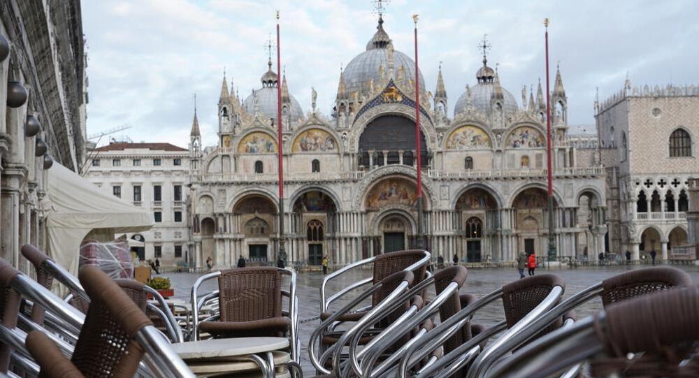 İtalya'da Venedik Karnavalı 2. kez iptal edildi