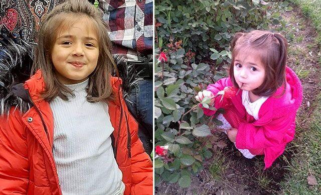 Giresun'un Bulancak ilçesinde hayatını kaybeden İkranur Tirsi