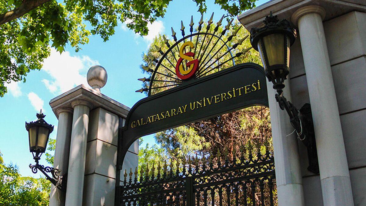 galatasaray üniversitesi ile ilgili görsel sonucu