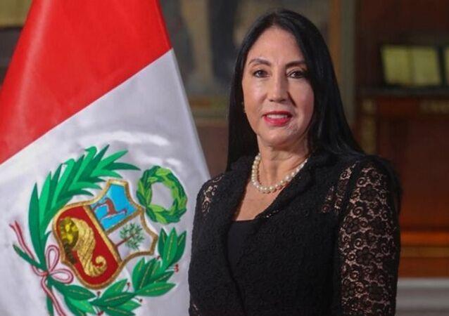 Peru'da hükümet yetkililerine gizli aşılama: Dışişleri Bakanı istifa etti