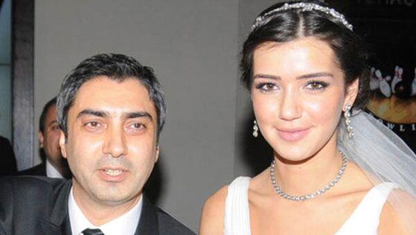 Oyuncu Necati Şaşmaz'ın gizliliği ihlal davasında beraat kararı - Sputnik Türkiye