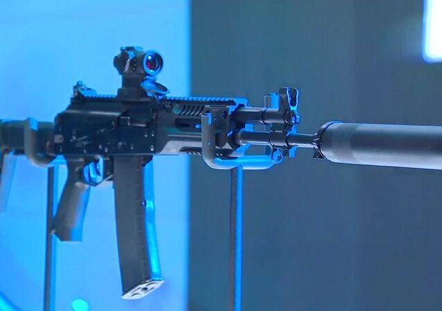 Kalaşnikov, AK-19