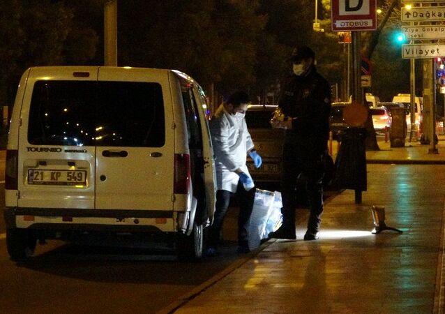 Diyarbakır- kadın cinayeti