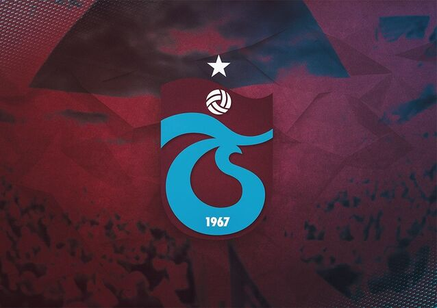 Trabzonspor, logo