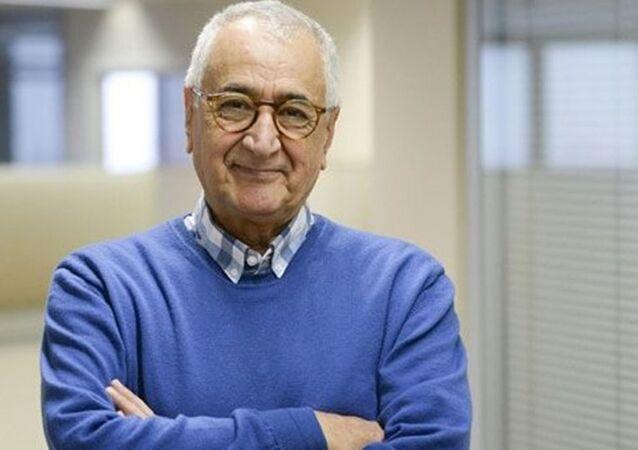 Psikolog Doğan Cüceloğlu
