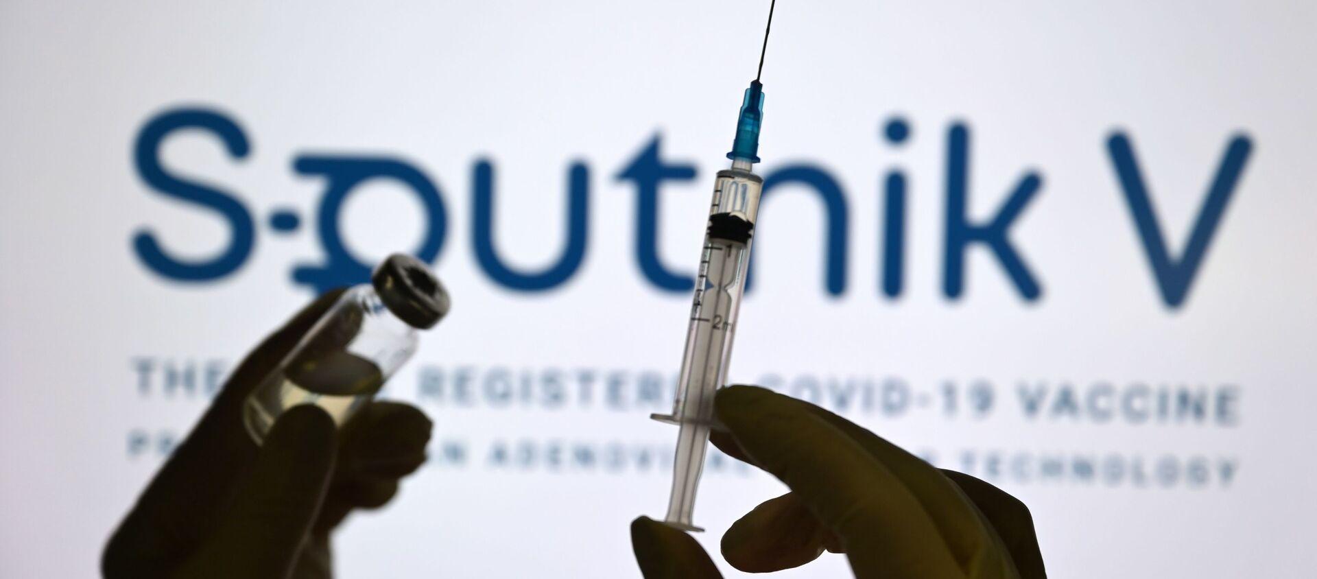 Sputnik V - koronavirüs aşısı - Sputnik Türkiye, 1920, 27.02.2021