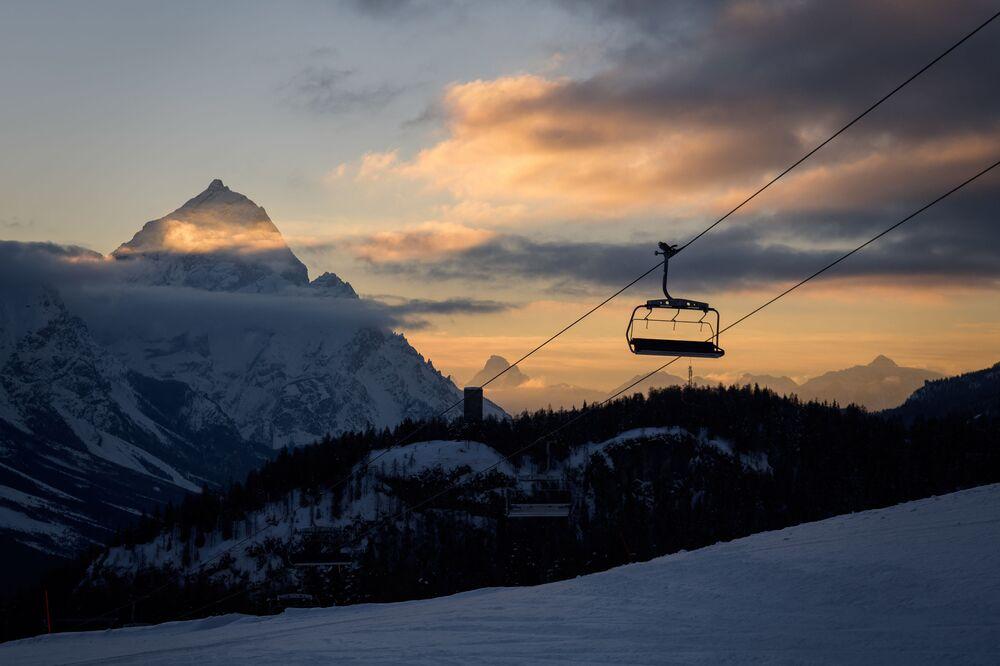 İtalyan Alpleri