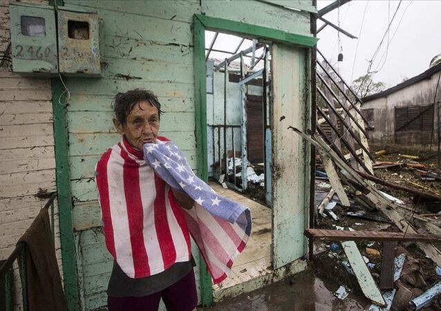 ABD kasırga, Kasırga